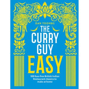 The Curry Guy Easy Cookbook